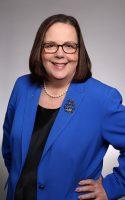 Dr. Maxine Feinberg