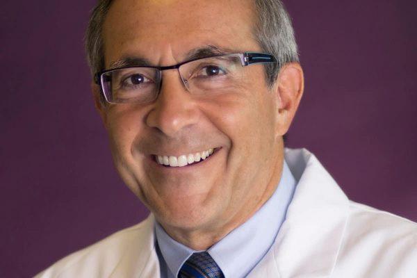 Dr. Louis Malcmacher 2020