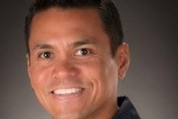 Dr. Mark Costes Headshot