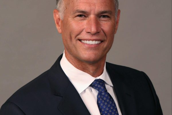 Dr. Rick Workman Current Headshot