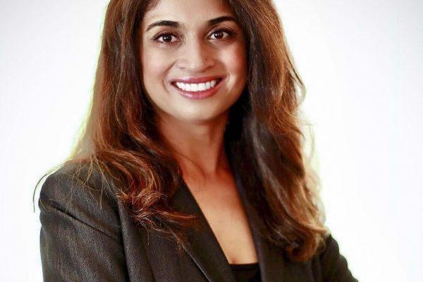 Hema Patel